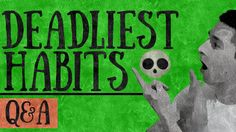 What Are The 5 Deadliest Daily Habits That Drain Our Energy?