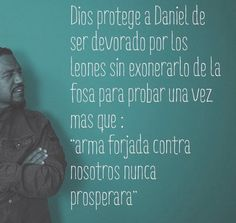 I Will Protect You, Dios, Faith