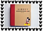 In Sept 2012 we went to Disney World. And all Disney scrappy things on Scrapinspired.com began.