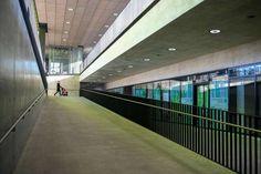 Supermoderne: Zürich weiht endlich Bahnhof Oerlikon ein   Blick Switzerland, Modern, Trendy Tree