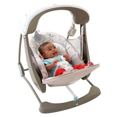 Fisher-Price at Kohl's - Shop our wide selection of baby swings, including this Fisher-Price Deluxe Take-Along Swing and Seat, at Kohl's. Baby Swing Seat, Baby Car Seats, Baby Swing For Outside, Baby Swing Walmart, Swings For Sale, Baby Swings And Bouncers, Babies R Us, Seat Pads, Fisher Price