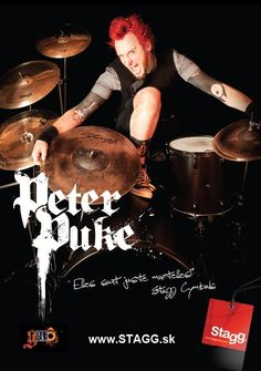 Peter Puke