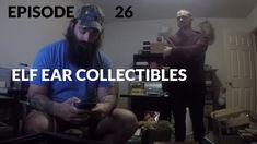 In this episode, Ryan talks with Hunter, owner of Elf Ear Collectibles, about shipping and several potential speed bumps he may run into. Elf Ears, Fictional Characters, Fantasy Characters