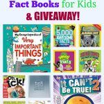 Fun+Nonfiction+Fact+Books+for+Kids+&+GIVEAWAY!