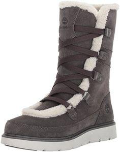 bc09d6268c0 Timberland Women s Kenniston Muk Tall Winter Boot