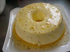 Veja a Deliciosa Receita de Mousse de abacaxi 2. É uma Delícia! Confira!