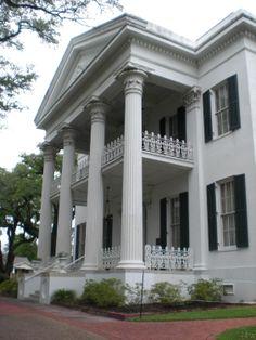Stanton Hall - Natchez - Reviews of Stanton Hall - TripAdvisor