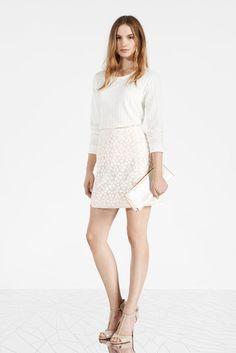 Reiss Spring/Summer Womenswear Lookbook - Look 43