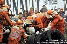 René Arnoux 1982