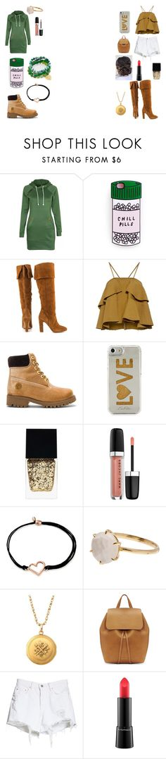 """""""50th outfit"""" by shegotswag-1 on Polyvore featuring WithChic, Miss Selfridge, ALDO, Rachel Comey, Off-White, Edie Parker, Witchery, Marc Jacobs, Alex and Ani and Ippolita"""