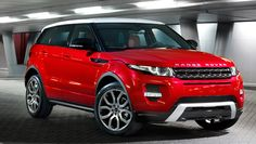 """Range Rover Evoque [2013]# This car drives me crazy, it's classy,beautiful,sexy in every level possible. It just says """"CLASS"""" in upper cases love (lol)"""