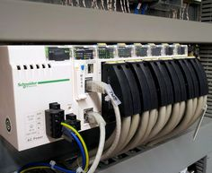 Schneider Electric's Modicon M340 PLC