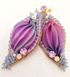 Gioielli aritigianali - Realizzazione gioielli | Linea Exclusive Luxury - Gioielli fatti a mano | Orecchini