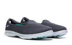 Skechers Women's Go Step Shift Slip On Sneaker Shoe