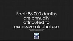 Alcohol Fact http://www.vipservices.org/april-is-alcohol-awareness-month/