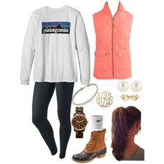 Fall and Winter style featuring Signature Monogram Necklace-Three Hip Chicks