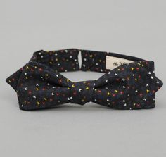 Candid Mantieqingway New Arrival Children Cool Bow Tie Baby Boy Kid Leopard Accessories Striped Dot Cotton Bow Tie Wedding Party Gifts Boy's Accessories