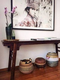 http://www.pinterest.com/joliesarts ∗ »☆Elysian-Interiors ♕Simply Divine #Interiordesign ~ Chinese & Asian interior design ~