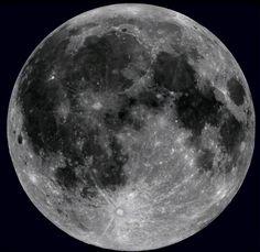 Moon from NASA