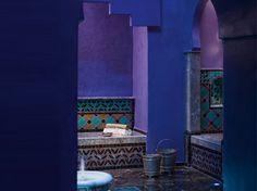 Moroccan style (© Le Journal de la Maison)