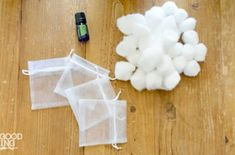 Essential Oil Diffuser Blends Perfect For Spring! - One Good Thing by Jillee