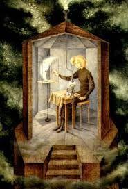 remedios varo paintings ile ilgili görsel sonucu