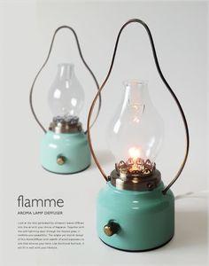 私たちの一日の疲れを癒してくれるアロマランプ。お気に入りの香りと光の加減が私たちに安らぎを与えてくれます。 で […]