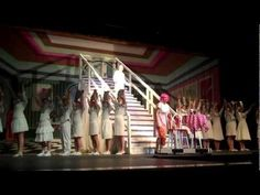 Beauty School Dropout - Grease The Musical