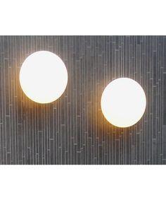 Eggy Pop Up tak- og Vegglampe Lille - CPH Lighting