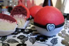 Someone bake me these and il marry you. Man, woman, cat, octopi I'm not picky 《 agree with this