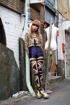 Shion | Shop staff