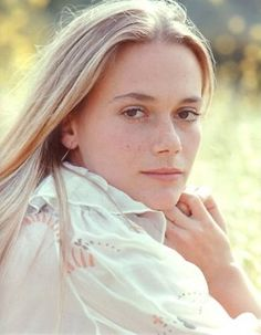 """Peggy Lipton played """"Julie Barnes"""" on """"The Mod Squad""""."""