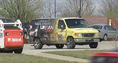 ABC 17 News has confirmed new details about the owners of a van spotted by the Columbia Mall. They are accused of forcefully trying to sell a musician's CDs.