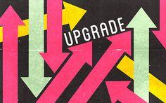 Upgrade message series