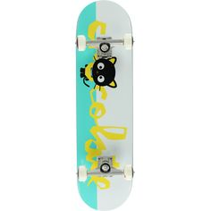 Explore the lastest skateboards completes from Chocolate Skateboards with free shipping available at Warehouse Skateboards.