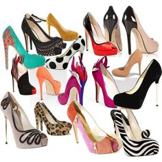 Brian Atwood - love all of these