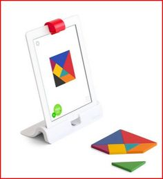 Osmo Is an Amazing New iPad Tool For Real Life Object Manipulation - Therapy Fun Zone