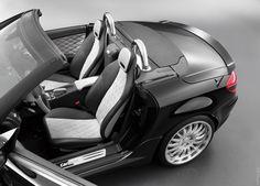 2005 Carlsson Mercedes Benz SLK