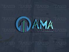 AMA Accountants Logo on Behance Accounting Logo, Mood Boards, Behance, Branding, Graphic Design, Space, Logos, Display, A Logo