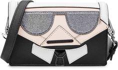Karl Lagerfeld K Kocktail Karl Crossbody Bag