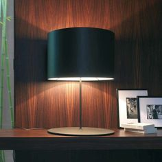 Half Moon T72 Table Lamp