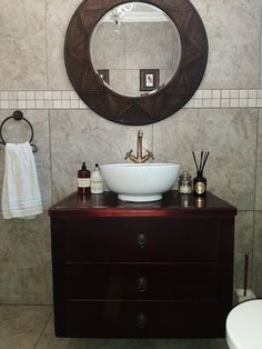 Vanity, Mirror, Bathroom, Furniture, Home Decor, Dressing Tables, Washroom, Powder Room, Decoration Home