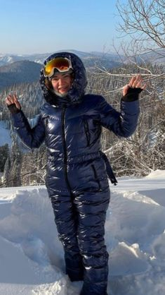 Winter Suit, Snow Suit, Down Coat, Cold Weather, Skiing, Overalls, Sexy Women, Winter Jackets, Suits