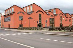 Jönköping County Museum II | Flickr - Photo Sharing!