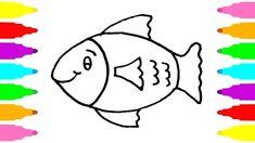 30 Best Fish Cartoon Drawing Images Cartoon Fish Fish Drawings Fish Cartoon Drawing