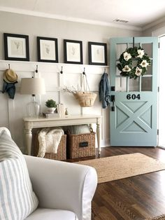 Farmhouse Tour Friday {vol. 23} - Rooms For Rent blog