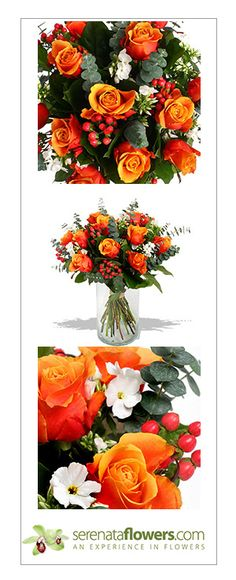 """Scorpio Smiling"" flower bouquet, #getwellsoon #flowers #gifts"
