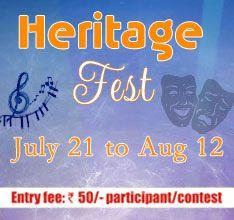 Heritage Fest 2015