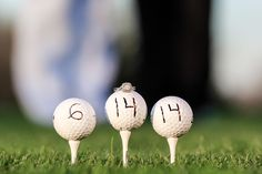 Fantastic Golf Course Engagement Photography - Simple Shot Photography - Shannon & Chuck - Kanon Valley Country Club