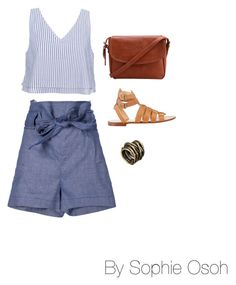 """""""Untitled #124"""" by slayparadise on Polyvore featuring Apiece Apart, Barneys New York and Vivienne Westwood Anglomania"""